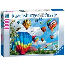 Ravensburger Up Up and Away 192052 1000Pcs Puzzle