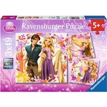Ravensburger Rapunzel 092987 Puzzle