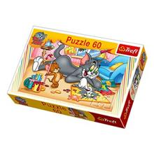 Trefl Tom and Jerry 17159 Puzzle