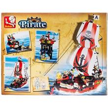 Sluban Pirate M38-B0127 Building Toy
