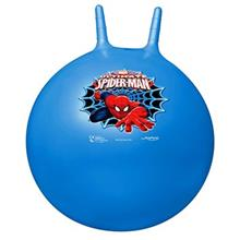 توپ بازي John مدل Sprungball مرد عنکبوتي کد 59549
