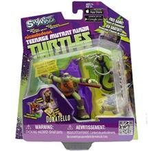 جاسوییچی لاکپشتهای نینجا سوآپس مدل Donatello 12309