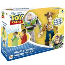Imc Toys Toy Story Walkie Talkie
