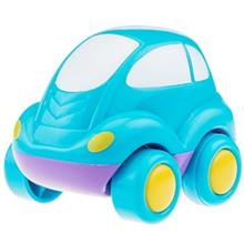 Happy Kid Mini Racer Model 2 Toys Car