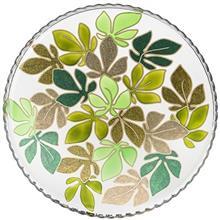 سيني گالري انار مدل برگ سبز