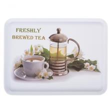 سيني يزدگل طرح چاي تازه دم کد 748