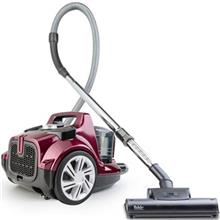 Fakir Veyron Turbo Vacuum Cleaner