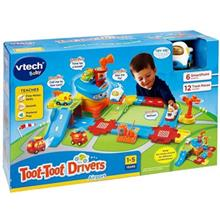 Vtech Toot Toot Drivers Airport Car Kit