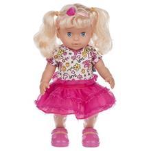 عروسک وارم بيبي مدل Dancing Baby سايز متوسط