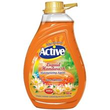 Active Orange Washing Liquid 2000ml