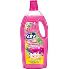 Active Pink Washing Liquid 1000ml