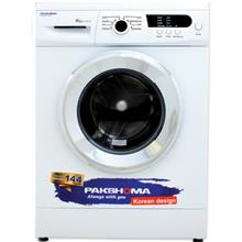 Pakshoma WFU-6081WT Washing Machine - 6 Kg