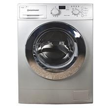 ماشین لباسشویی وست پوینت مدل WMN101215ERS با ظرفیت 10.5 کیلوگرم