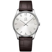 ساعت مچی عقربه ای کلوین کلاین مدل K4D211G6 مناسب برای آقایان