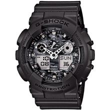 Casio G-Shock GA-100CF-8ADR For Men