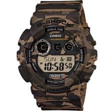 Casio G-Shock GD-120CM-5DR