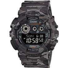 Casio G-Shock GD-120CM-8DR
