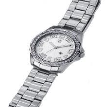 ساعت استیل و کریستال لیما Watch Lima Steel crystal