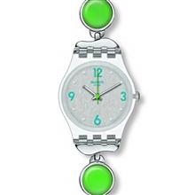 Swatch LK310G Watch For Women