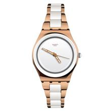 Swatch YLG121G Watch For women