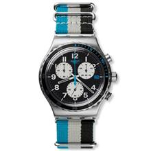 Swatch YVS409 Watch For Men
