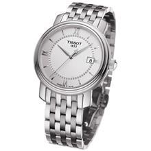 Tissot Bridgeport T097.410.11.038.00 Watch For Men