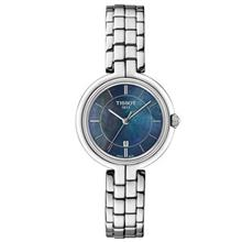 Tissot Flamingo T094.210.11.121.00 Watch For Women