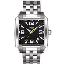 Tissot Quadrato T005.510.11.057.00 Watch For Men