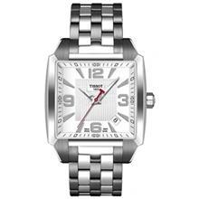 Tissot Quadrato T005.510.11.277.00 Watch For Men