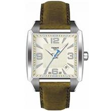 Tissot Quadrato T005.510.16.267.00 Watch For Men