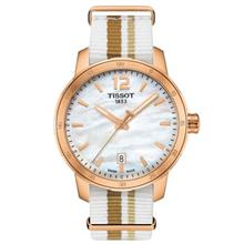 Tissot Quickster T095.410.37.117.00 Watch For Women