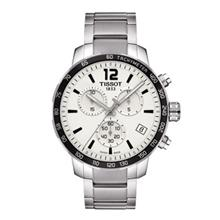 Tissot Quickster T095.417.11.037.00 Watch For Men