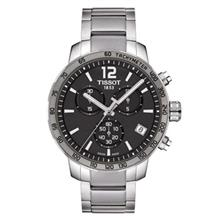 Tissot Quickster T095.417.11.067.00 Watch For Men