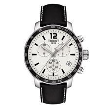 Tissot Quickster T095.417.16.037.00 Watch For Men
