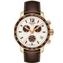 Tissot Quickster T095.417.36.037.01 Watch For Men
