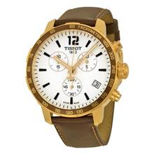 Tissot Quickster T095.417.36.037.02 Watch For Men