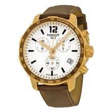 Tissot Quickster T095.417.36.037.02 Watch For Men