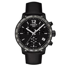 Tissot Quickster T095.417.36.057.02 Watch For Men