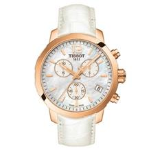 Tissot Quickster T095.417.36.117.00 Watch For Women