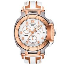 Tissot T-Race T048.417.27.012.00 Watch