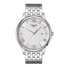 Tissot Tradition T063.610.11.038.00 Watch For Men