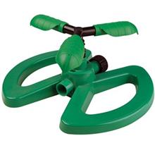 Behco BS-4102 3 Arm Plastic Sprinkler With Plastic Base
