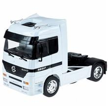 Welly Mercedes Benz Actros Toys Car