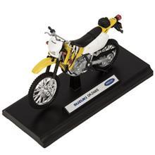 موتورسيکلت ولي مدل Dr-RZ400S