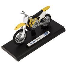 موتورسيکلت ولي مدل Suzuki RM250