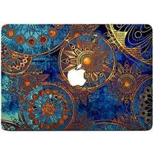 Wensoni Bohemian Tumblr Sticker For 15 Inch MacBook Pro