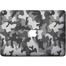 Wensoni CamoFlag Sticker For 13 Inch MacBook Pro