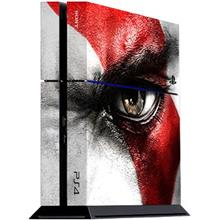 Wensoni Kratos Eye PlayStation 4 Vertical Cover