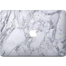 Wensoni White Marble Sticker For 13 Inch MacBook Air