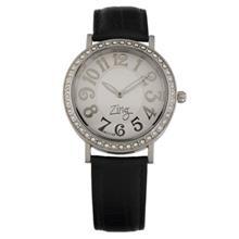 ساعت مچی عقربه ای زنانه وستار مدل W0500STZ107
